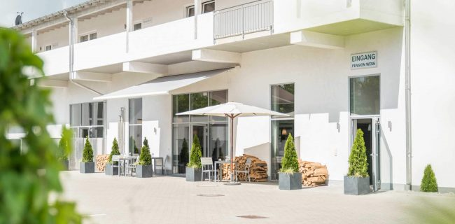 Hotel Pension Wess In Neufinsing Im Osten Von Munchen